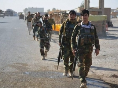 Afghanistan: Taliban commander, eight other militants killed by forces in Helmand