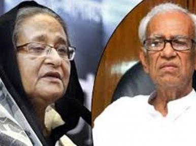 PM Hasina condoles demise of Rafique-ul Haque