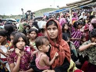 Rohingya repatriation: Safe Zone needs to be created in Rakhine