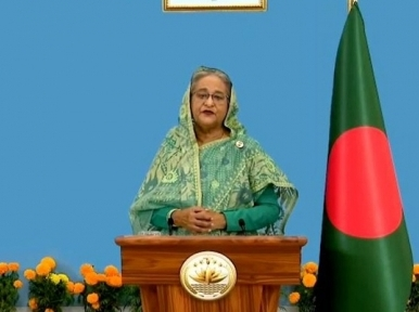 Climate Change: PM's Call to Developed Countries