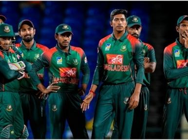Bangladesh tour to Sri Lanka cancelled