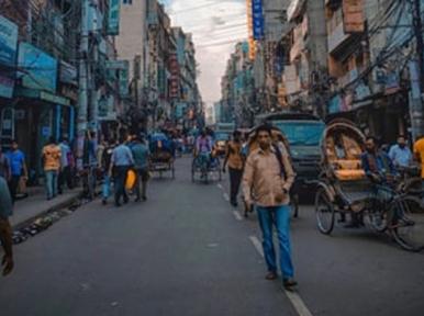 Bangladesh road networks to witness revolution