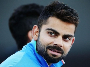 Virat Kohli completes fastest 22,000 runs in International cricket