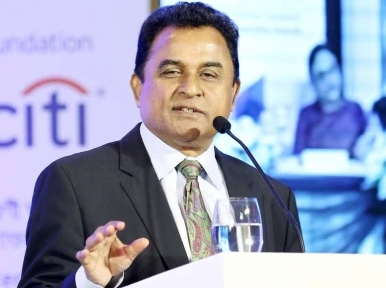 The country's economy is in a good position: Finance Minister