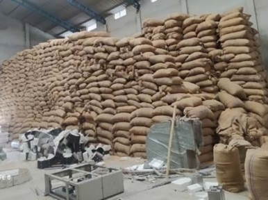 Govt. decides to decrease rice storage capacity of mill owners