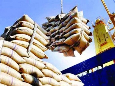 Government to import another 50,000 tonnes of rice from India