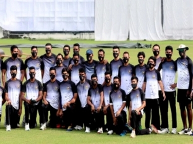 Bangladesh cricket team, coaches and supporting staff test Covid-19 negative