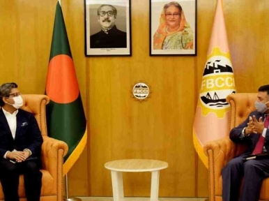 Possible to expand India-Bangladesh relationship