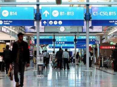 Dubai: Mandatory to carry round trip tickets for passengers from five countries including Bangladesh