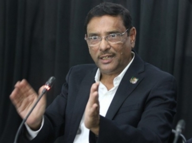 Opposition hatching conspiracies, envious of development: Quader