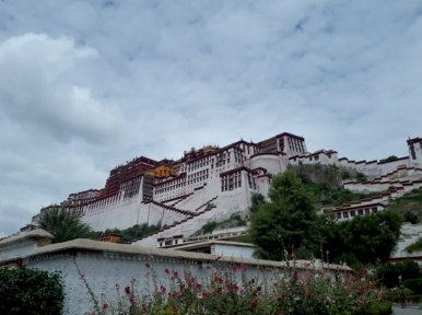 China is plotting to eradicate Buddhism in Tibet