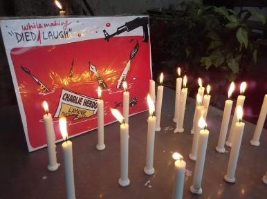 Paris attack suspect reportedly enraged by Charlie Hebdo's controversial cartoon publication