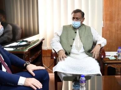 Turkey to install Bangabandhu's sculpture in Ankara and Kemal Ataturk's sculpture in Dhaka