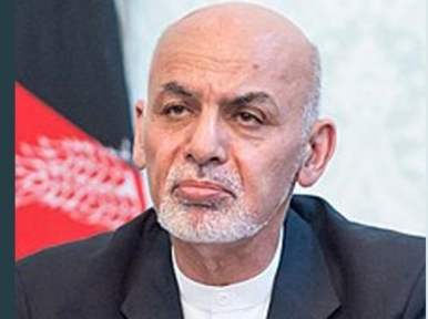 No commitment to release Taliban prisoners: Ashraf Ghani