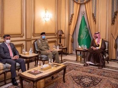 Pakistan questions Saudi Arabia on Kashmir stance, tie develops cracks