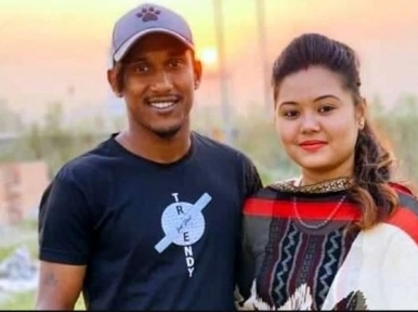 Footballer Bishwanath Ghosh, wife test positive for Covid-19
