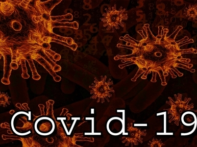 Pakistan ranks 19th in COVID-19 infected list