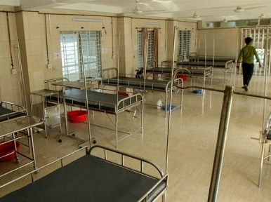 Several Covid-19 hospital to shut down as patients avoid certain facilities