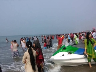 Cox Bazar openign for tourism today