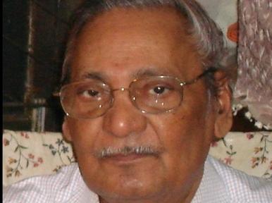 Ex- Dhaka University VC Emajuddin Ahmed dies