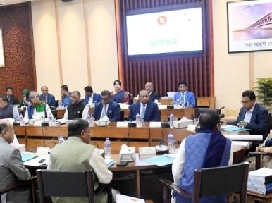 ENCEC meet makes major decisions