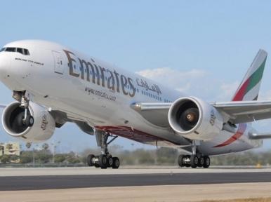Emirates Airlines to run six flights weekly between Dubai and Dhaka