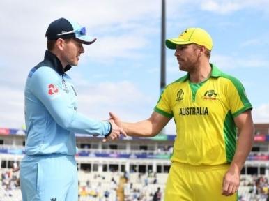 England and Australia vie for key Super League points