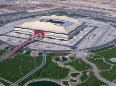 New report reaffirms Qatar 2022's commitment to sustainability