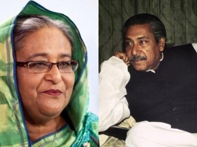 Bangladesh trying to gather information regarding Bangabandhu's stay at Pakistan prison: PM Hasina