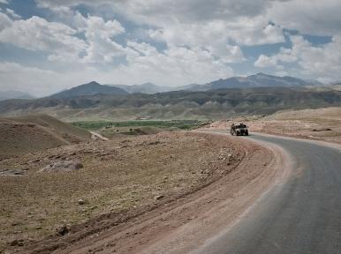 Afghanistan: Taliban terrorists fire mortars, 1 civilian killed