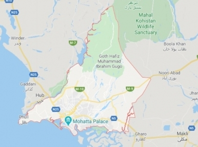 Pakistan: Karachi policemen ignore plea, shoot dead unarmed civilian, injure another; nabbed