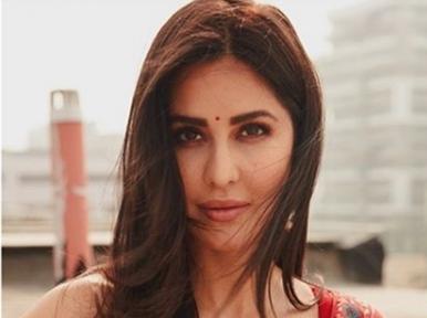 Katrina Kaif sets internet on fire with latest Instagram image