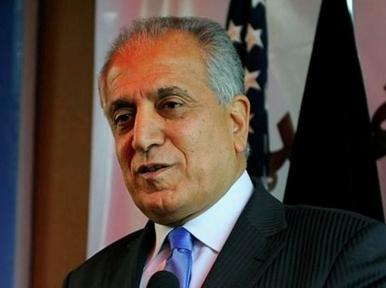 American scholar criticises Zalmay Khalilzad's advice to India on Taliban