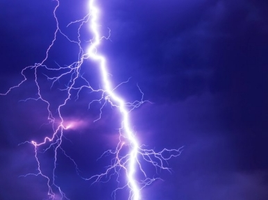 Lightning kills two budding cricketers in Gazipur