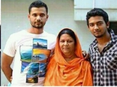 Cricket Mashrafe Mortaza's parents test Covid-19 positive