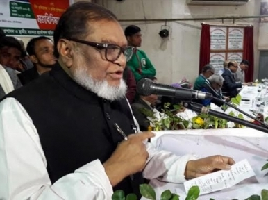 All roads in Bangladesh to named after Muktijoddhas