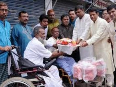 Certain Muktijoiddhas to now get road tax relief