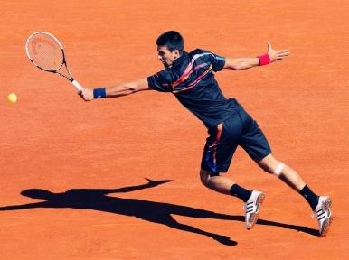 Novak Djokovic tests COVID-19 positive