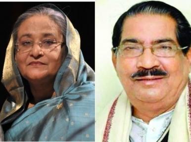 PM Hasina condoles death of Muktijoddha Shahjahan Shiraz