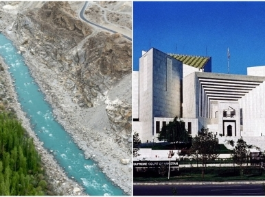 Political activists criticise Pakistan SC's decision to hold polls in Gilgit-Baltistan