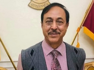 President Hamid's brother tests positive for Covid-19