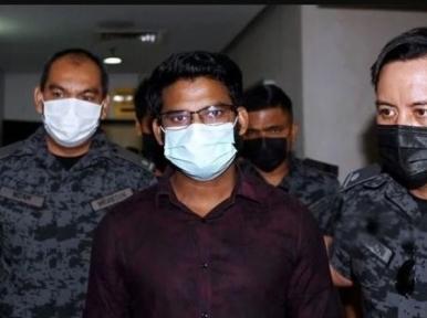 Rayhan Kabir to return to Bangladesh on Saturday