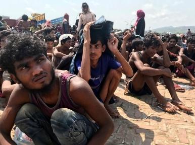 Malaysia wants to return 300 Rohingya