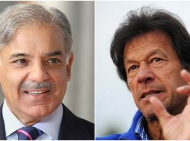 Defamation: Pakistan opposition leader Shehbaz Sharif appeals court to hear case against PM Imran Khan daily