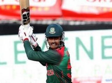 Bangladesh beat Zimbabwe