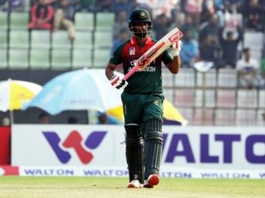 Tamim Iqbal names new ODI skipper