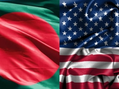 US expresses interest in increasing trade, investment with Bangladesh
