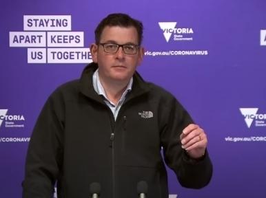 Covid-19: Australia's Victoria reports 19 deaths, records deadliest day