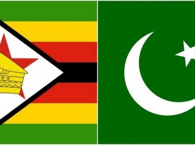 Illegal trafficking: Zimbabwe deports Pakistani diplomat