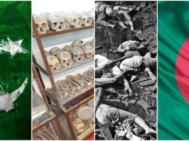 1971 war crimes: Pakistan should apologize to Bangladeshis